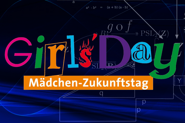 GirlsDay Logo und Symbolbild copyright pixabay
